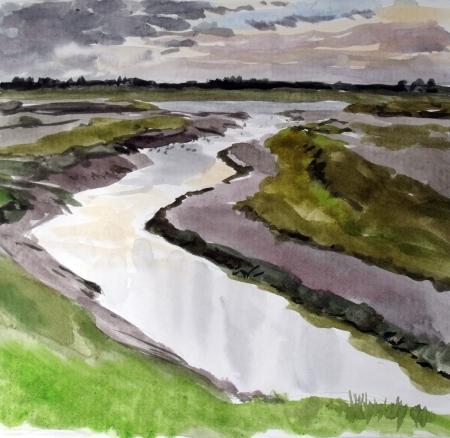 creek no. 8