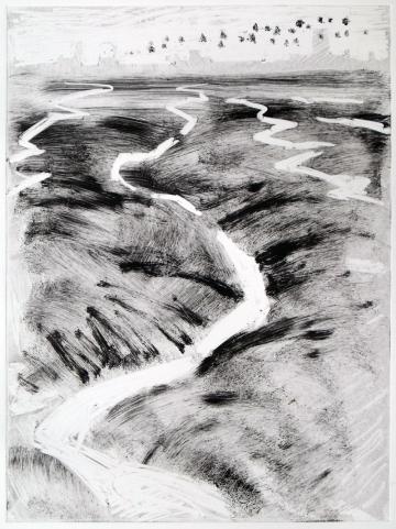 mud wallsasea
